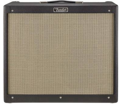 Fender Hot Rod DeVille™ 212 IV Black