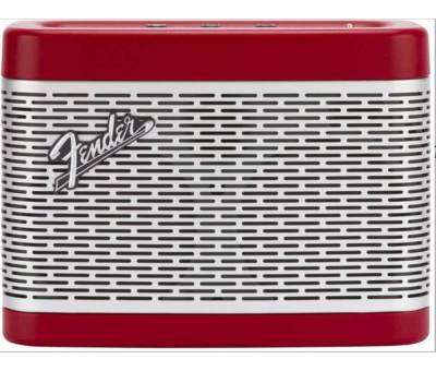 Fender Newport Dakota Red Bluetooth Speaker