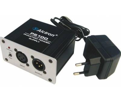 Alctron PS100 POWER SUPPLY