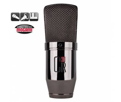 MXL MXLCR30 Large Diaphragm Condenser Microphone