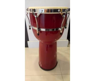 FOCUS FCSH12-25-RD Djembe