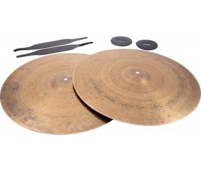 "Istanbul Agop 16"" 30Th Anniversary Band- Orchestral"