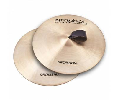 "Istanbul Agop 16"" Orchestral Band"