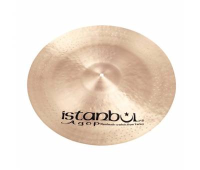 "Istanbul Agop 16"" Sultan China"