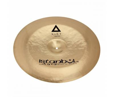 "Istanbul Agop 16"" Xist China"