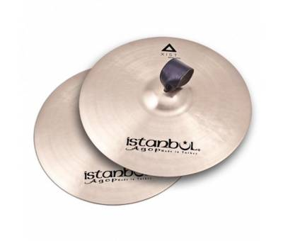 "Istanbul Agop 16"" Xist Marching"