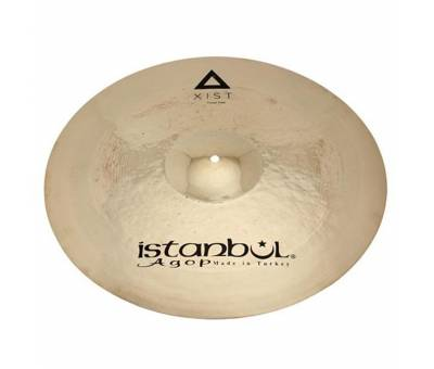 "Istanbul Agop 19"" Xist Power Crash Brilliant"
